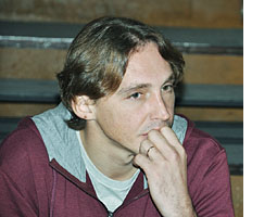 Павел Гребенников