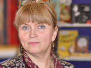 Мария Мелик-Пашаева