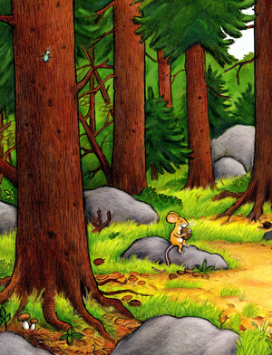 Иллюстрация Акселя Шеффлера-1